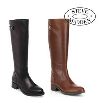 Sale★【Steve Madden】ロングブーツ★JOURNAL RIDING BOOT
