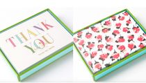 ☆Kate Spade☆ケイトスペードThank you ノート カード セット
