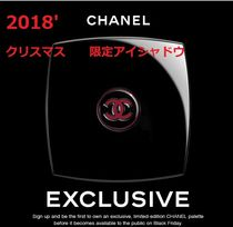 2018 LES 4 OMBRES 限定 Limited Edition ★パリ先行