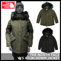 【THE NORTH FACE】W'S ATLIN DOWN JACKET NJ1DJ80J NJ1DJ80K
