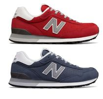 Sale!! メッシュ!!!☆ New Balance ☆ 515 Red Navy