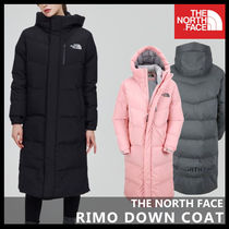 【THE NORTH FACE】RIMO DOWN COAT 3色 NC1DJ52