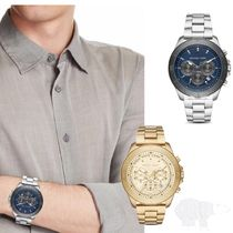Michael Kors☆ Theroux Chronograph Watch★セール