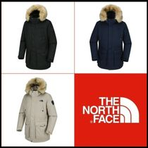 ◆THE NORTH FACE◆  M 'S MCMURDO LT PARKA 3色