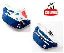 Chums(チャムス) バッグ・カバンその他 ★ CHUMS ★ Eco Waist Pack CH60-2193 NIGHT SKY