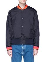 ACNE STUDIOS ◆ MILLS FACE BOMBER JACKET リバーシブル ジャケ