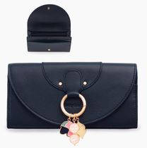 ★See by Chloe★LIVE LONG WALLET COOL