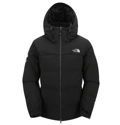 日本未入荷 THE NORTH FACE★M'S SNOW EXPEDITION GOOSE DOWN JK