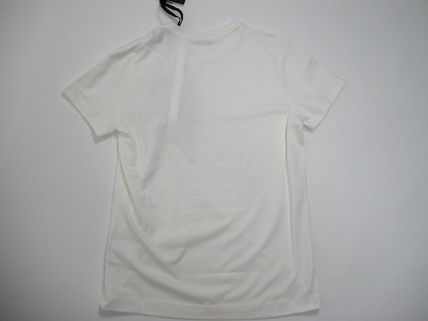 MONCLER Tシャツ・カットソー size 40-44◆確保済◆関税なし◆国内発送◆MONCLERロゴTシャツ(5)