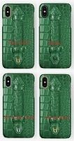スマホケース・テックアクセサリー Hadoro Alligator iPhone Finger Case Xs Max(2)