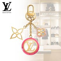 【Louis Vuitton】BIJOU DE SAC CHAINE COLORLINE