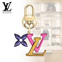 【Louis Vuitton】BIJOU DE SAC ET PORTE-CLES NEW WAVE