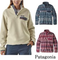 大人気!!  Wmn's  Lightweight Synchilla  Fleece Pullover