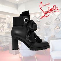 【Christian Louboutin】19SS★Jenny From the Alpsブーツ