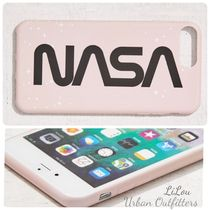 Urban Outfitters★Blast Off iPhone Case iPhone用スマホケース