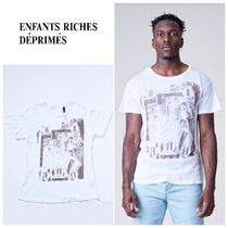 ENFANTS RICHES DEPRIMES(アンファンリッシュ) Tシャツ・カットソー 【ENFANTS RICHES DEPRIMES】☆大人気☆ Bath House Orgy TShirt