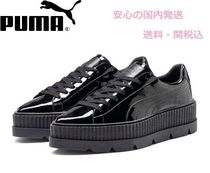 【国内発送】PUMA FENTY Women's Pointy Creeper Patent セール