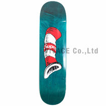 ★国内発送★ Supreme Cat In The Hat skateboard