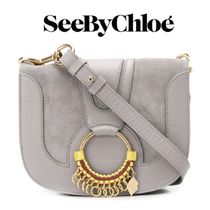 【18AW★SALE!】★SEE BY CHLOE★Hana ringlet shoulder bag