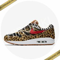 25.0〜25.5cm /NIKE AIR MAX 1 DLX ATMOS ANIMAL PACK アニマル