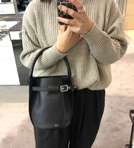 【CELINE】19SS新作 Big Bag Nano Bucket (Black)