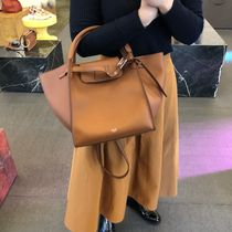 【CELINE】Big Bag Small Long Strap (人気のTan)