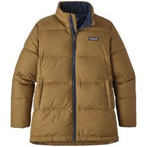 Patagonia - Tres 3-in-1 Parka - Boys' - Classic Navy