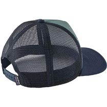 Patagonia - Save Our Rivers Interstate Hat - Classic Navy