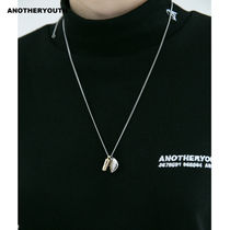 ANOTHERYOUTH(アナザーユース) ネックレス・チョーカー ANOTHERYOUTH正規品★18AW★PICKネックレス★UNISEX