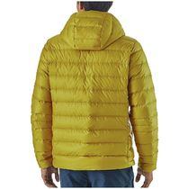 Patagonia - Down Sweater Hooded Pullover - Men's - Big Sur