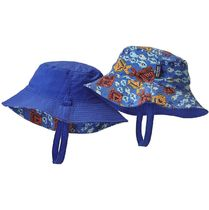 Patagonia - Baby Sun Bucket Hat - Kids' - Dogfish/Imperial