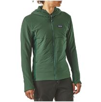 Patagonia - Nano-Air Light Hybrid Insulated Hooded Jacket -