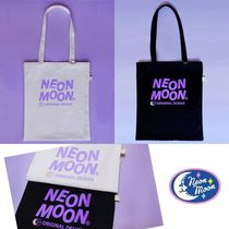 NEONMOON★LOGOTYPE BAG
