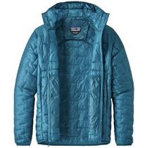 Patagonia - Micro Puff Hooded Insulated Jacket - Men's -