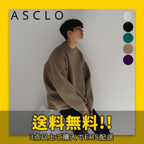 ★ASCLO★ Awesome Switching Knit