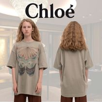 VIP価格【Chloe】GRAPHIC T-SHIRT 関税込