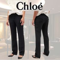 VIP価格【Chloe】SLIM PANTS 関税込