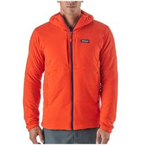 Patagonia - Nano-Air Insulated Hooded Jacket - Men's -