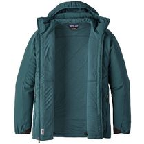 Patagonia - Tough Puff Insulated Hooded Jacket - Men's -