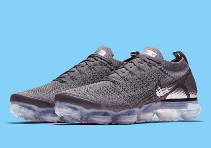 "Men's Nike Air Vapormax Flyknit 2 ""Chrome"""