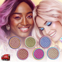 Colourpop☆ホリデー限定☆Super Shock Shadow 6色