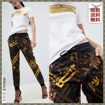Versace Jeans*バロックプリントジャージ