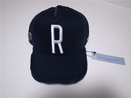 ロンハーマン福岡限定RonHerman KOTAKE for RHC R Logo Cap navy