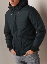 ★Scotch&Soda★ セール価格♪ Quilted parka with flap pockets