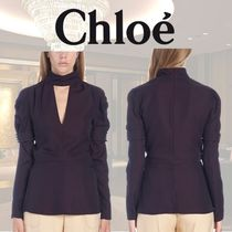 VIP価格【Chloe】chocker top 関税込