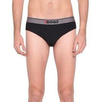 Dsquared2 18fw Two pack slip cotone stretch