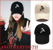 ANOTHERYOUTH★正規品★キャップ/安心追跡付