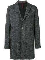 Harris Wharf London(ハリスワーフロンドン) コートその他 ∞∞Harris Wharf London∞∞ herringbone coat☆グレー