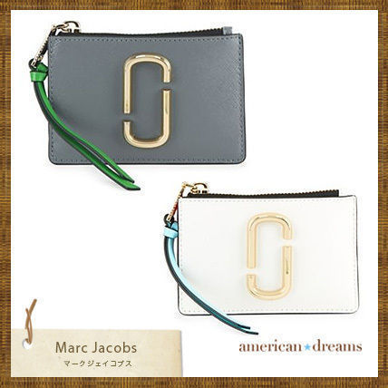 SALE★marc jacobs  ダブルJロゴ カード&コインケース