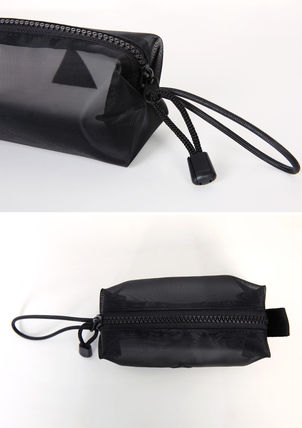 3 CONCEPT EYES メイクポーチ ★3CE★メッシュポケットポーチ / MESH POCKET POUCH《追跡送》(5)
